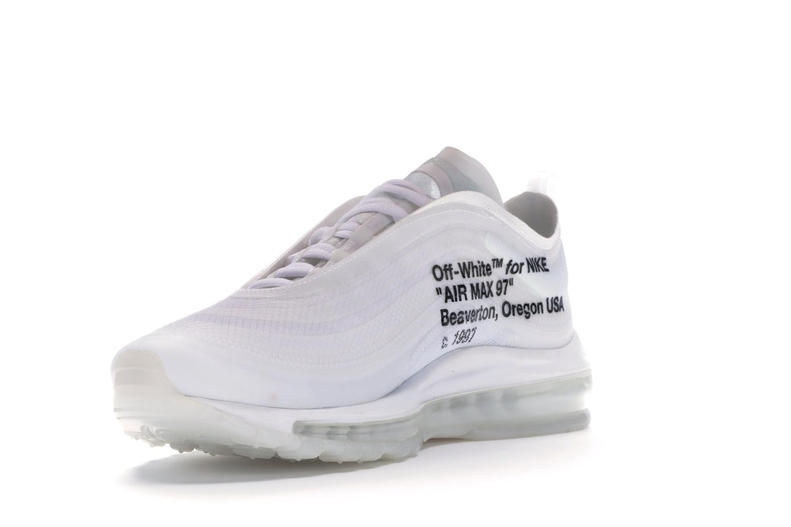 a50308c3 Air Max 97 Off-White - AJ4585-100
