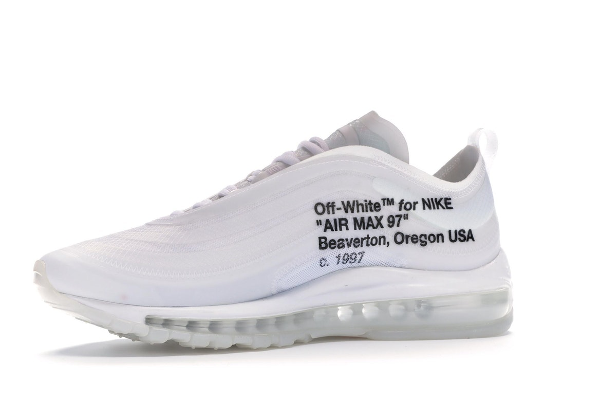 nike air max 97 x off white stockx