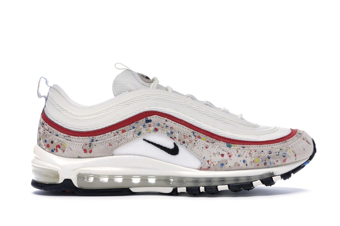 Sell. or Ask. Size  12.5. View All Bids. Air Max 97 Paint Splatter 3ce1e37b6