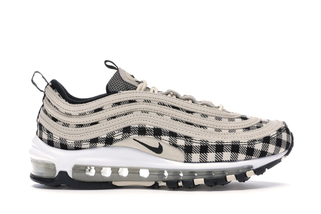 6e7b17ce3d Sell. or Ask. Size: 11. View All Bids. Air Max 97 Plaid Light Cream