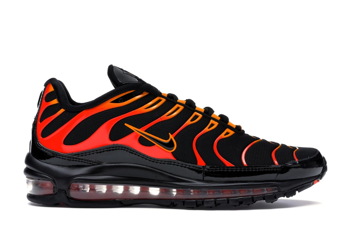 6543c24667f24 Sell. or Ask. Size: 13. View All Bids. Air Max 97 Plus Black Shock Orange