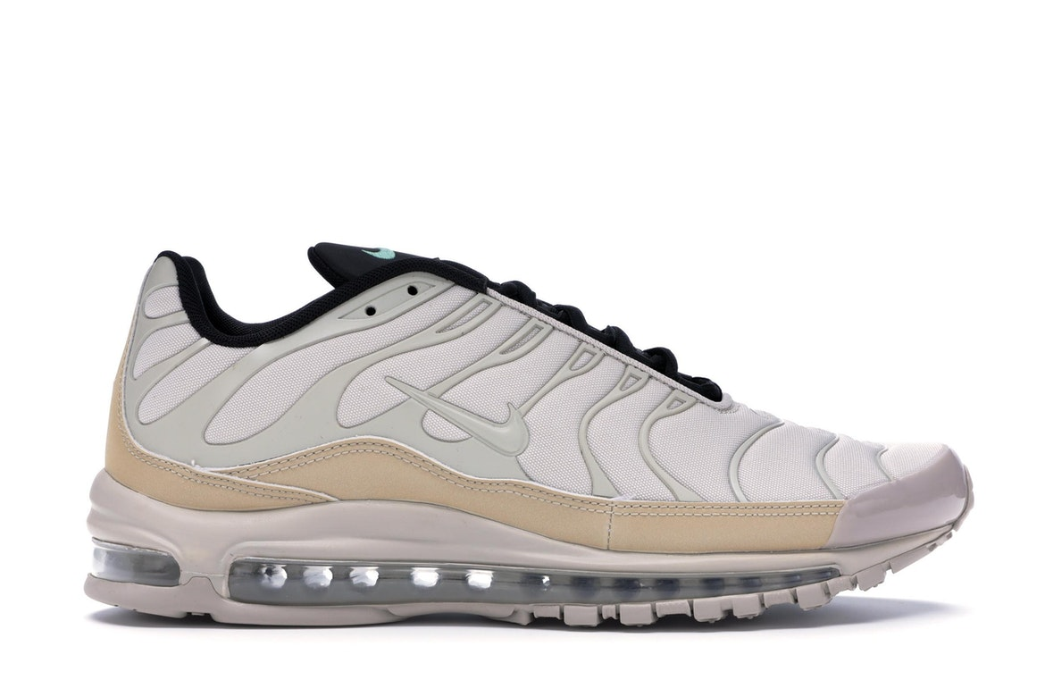 Air Max 97 Plus Light Orewood Brown