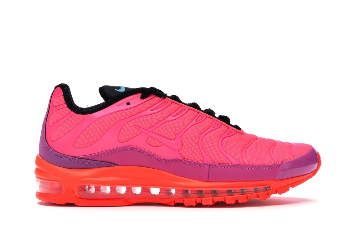 Sell. or Ask. Size  12. View All Bids. Air Max 97 Plus Racer Pink ... 990f1b287