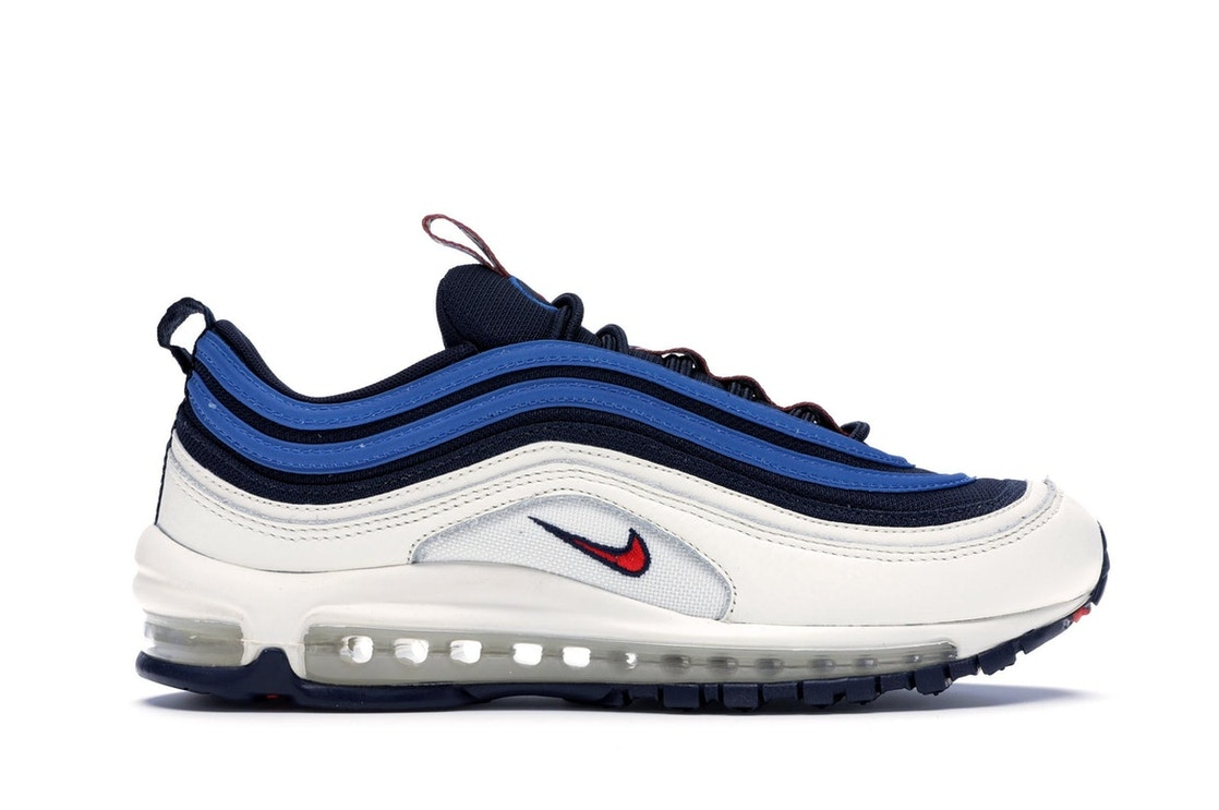 bd2f513412 Sell. or Ask. Size 8. View All Bids. Air Max 97 Pull Tab Obsidian White