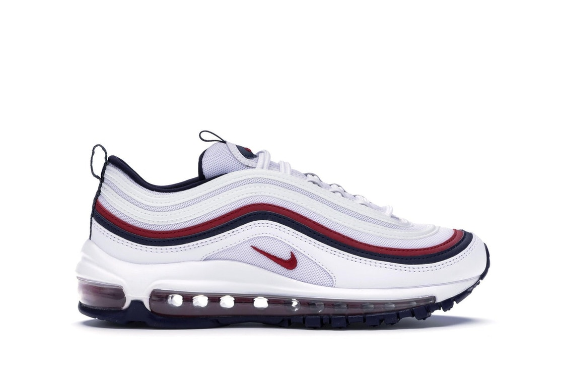 97bedaf89c Air Max 97 Red Crush (W) - 921733-102