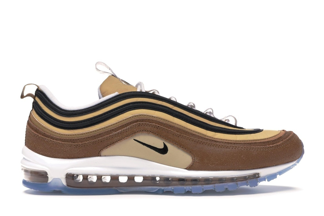 cheap for discount c2dfa dd960 Air Max 97 Shipping Box Ale Brown - 921826-201
