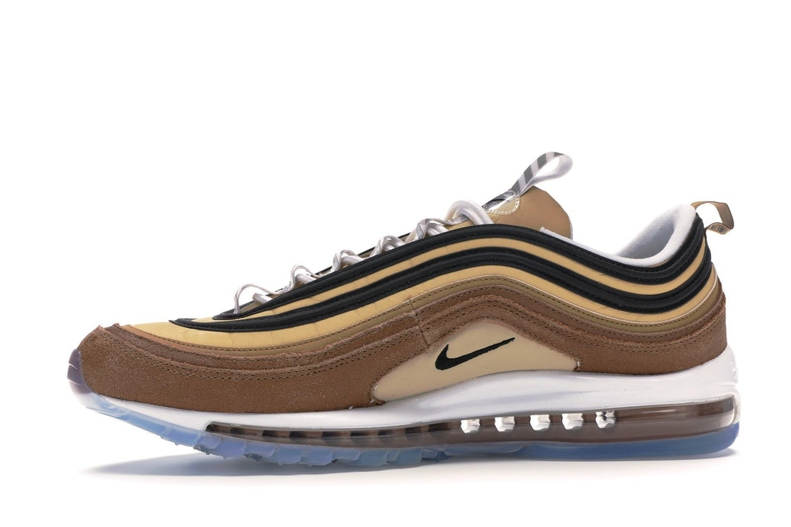 cheap for discount 5afc9 1b336 Air Max 97 Shipping Box Ale Brown - 921826-201
