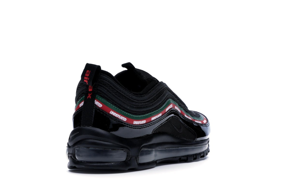 undefeated x nike air max 97 kopen