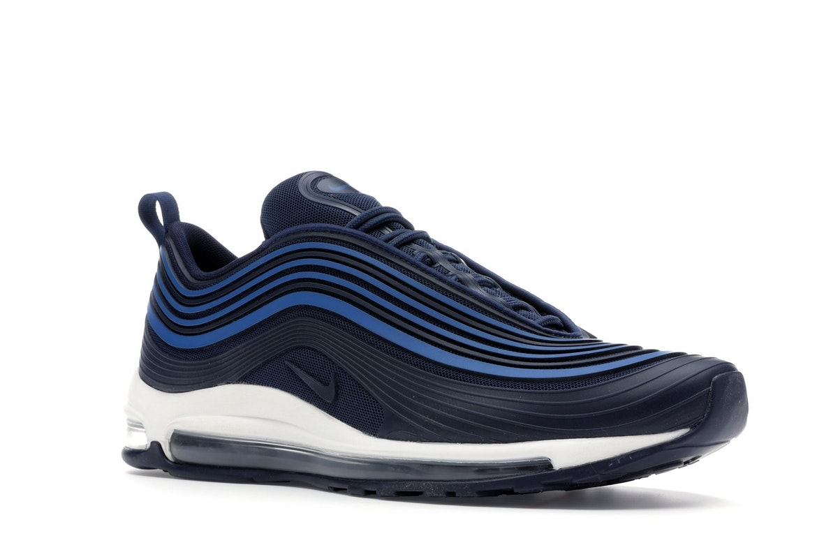 nike air max 97 ultra navy blue