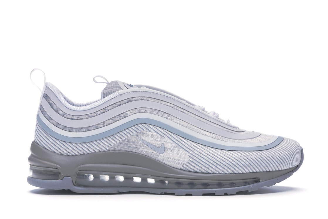 Air Max 97 Ultra 17 Pure Platinum 3M - 918356-008 eda93eced