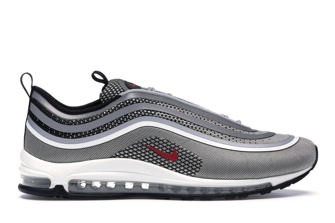 b0284a41 Shoptagr | Air Max 97 Ultra 17 Silver Bullet by Stock X