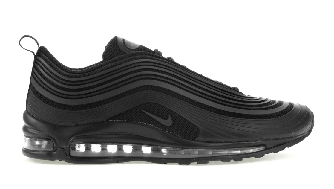 16e68fb2bfee2 Sell. or Ask. Size  12. View All Bids. Air Max 97 Ultra 17 Triple Black