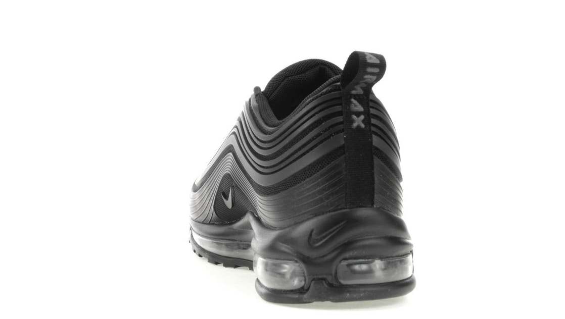 Air Max 97 Ultra 17 Triple Black - AH7581-002 ba4afe75c
