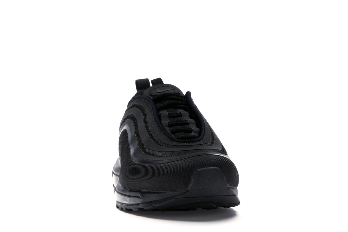 Air Max 97 Ultra 17 Triple Black