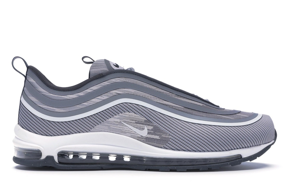 online store a04c0 c17a5 Sell. or Ask. Size  9.5. View All Bids. Air Max 97 Ultra 17 Wolf Grey ...