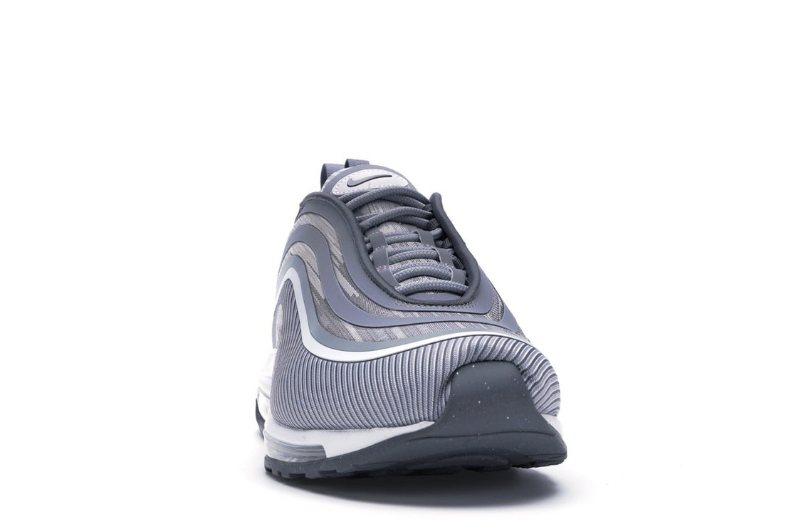 Air Max 97 Ultra 17 Wolf Grey Dark Grey - 918356-007 f7a64dfdf