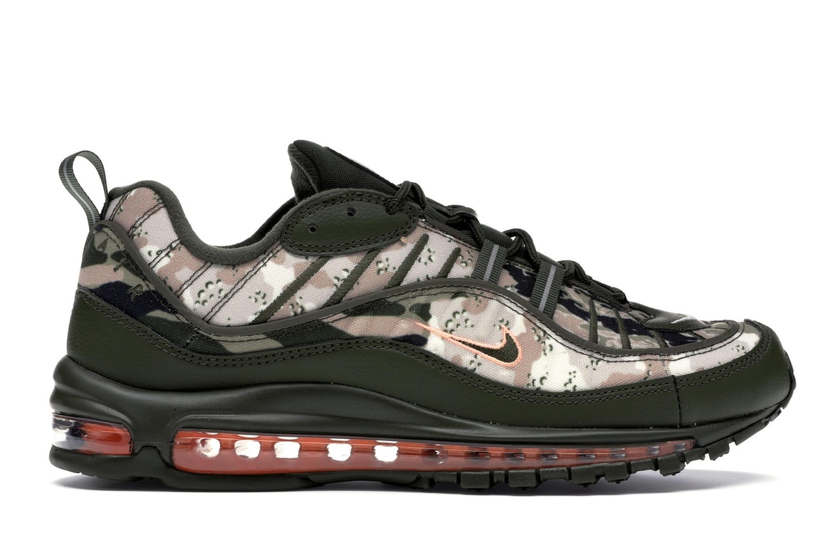 best loved 1768a 94923 ... promo code size 10.5 nike air max 360 ii camo 6932c 8d026