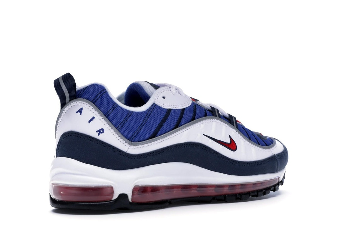 brand new 36dde 6ca10 Air Max 98 Gundam (2018) - 640744-100