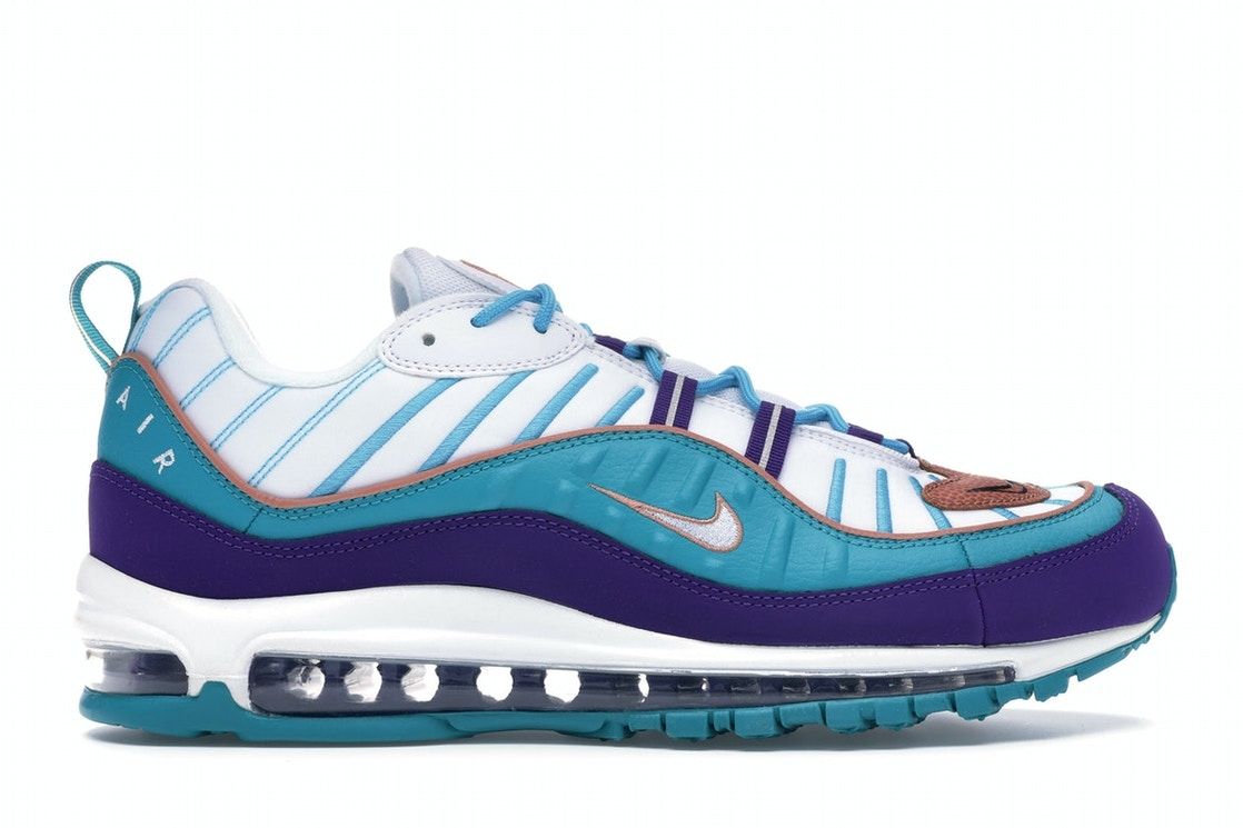 newest collection 06650 0ba02 Air Max 98 Hornets