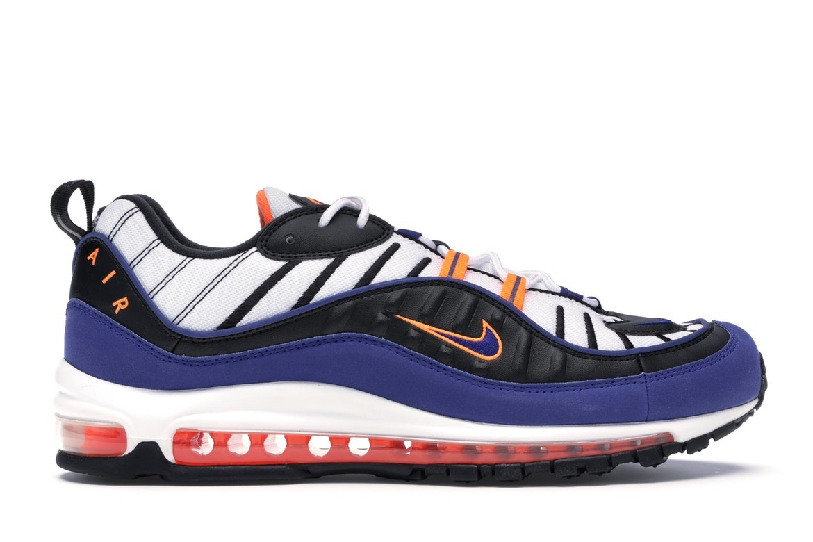 NIKE AIR MAX 98 KNICKS
