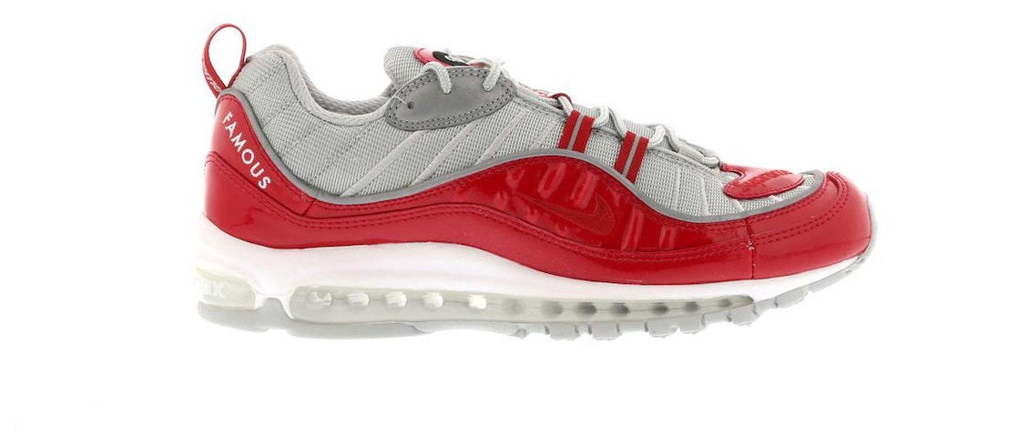 official photos 57342 2c421 Sell. or Ask. Size  10. View All Bids. Air Max 98 Supreme ...
