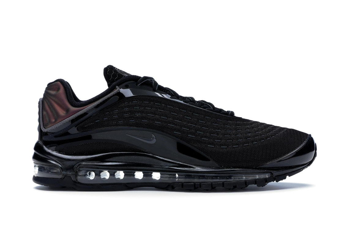 best service 3153a 4819e Sell. or Ask. Size  14. View All Bids. Air Max Deluxe Triple Black