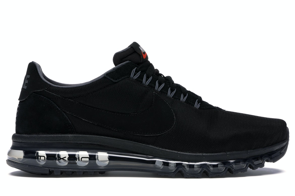 Air Max LD Zero Black Grey