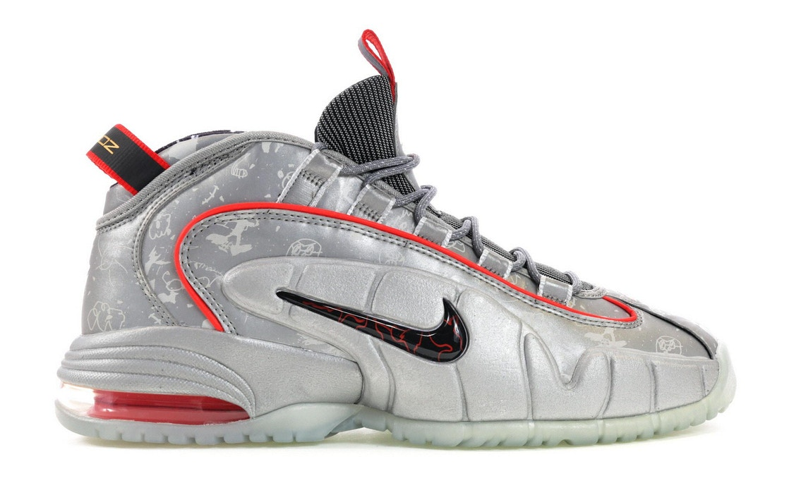 new style 2b5a5 b31c7 Sell. or Ask. Size  10.5. View All Bids. Air Max Penny 1 Doernbecher