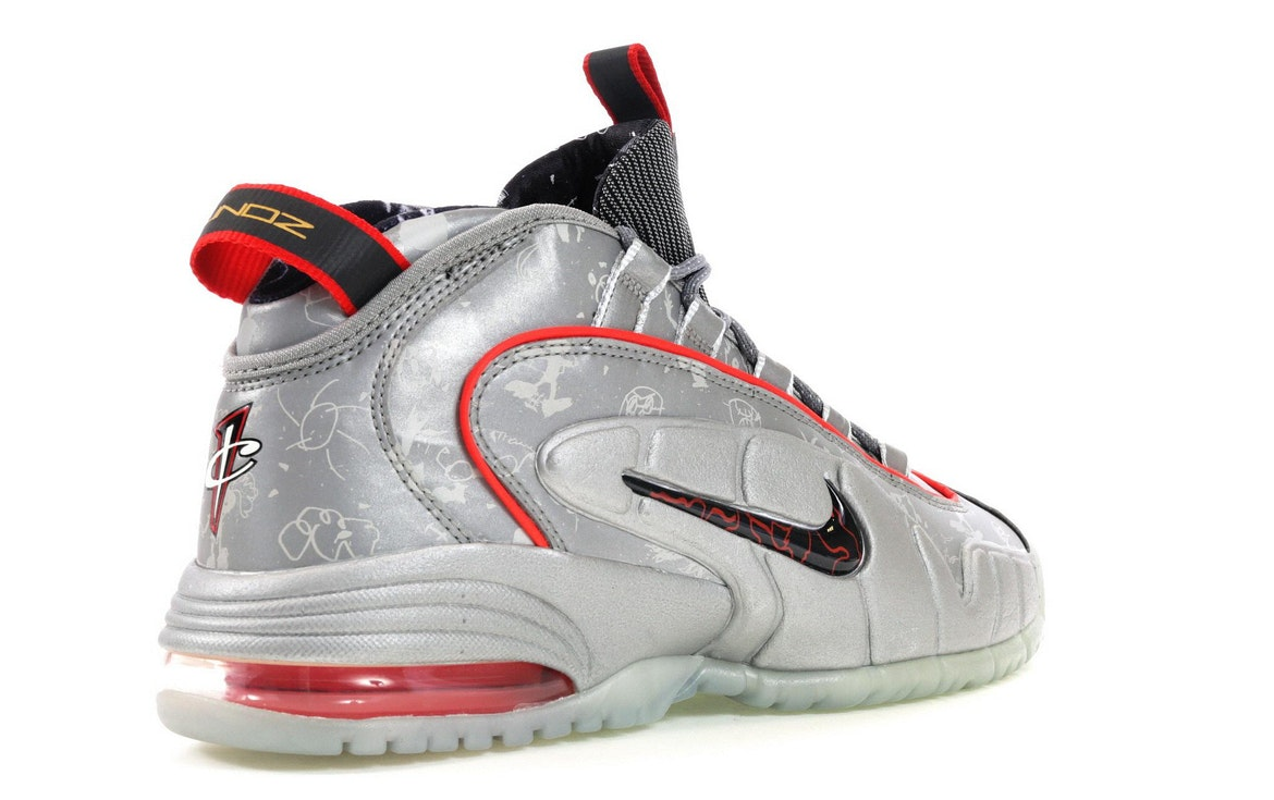 Nike Air Max Penny 1 For Sale Cheap Free · Vidacord