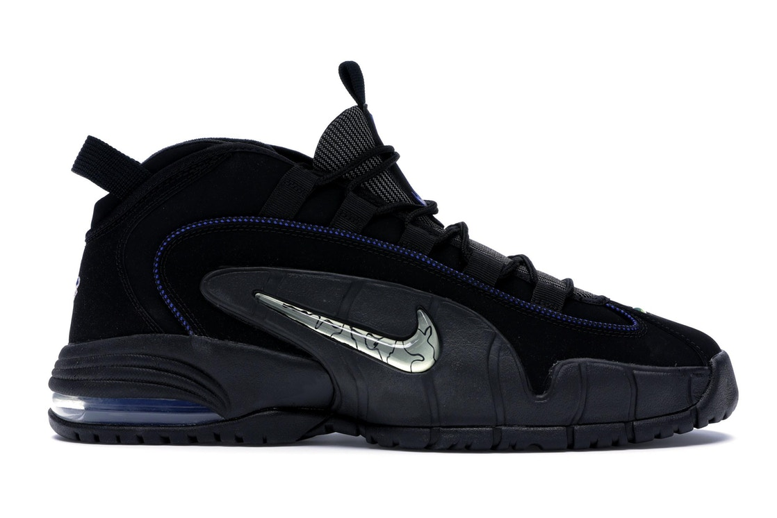 finest selection 38d7b 5df16 Air Max Penny 1 Game Royal - 685153-001