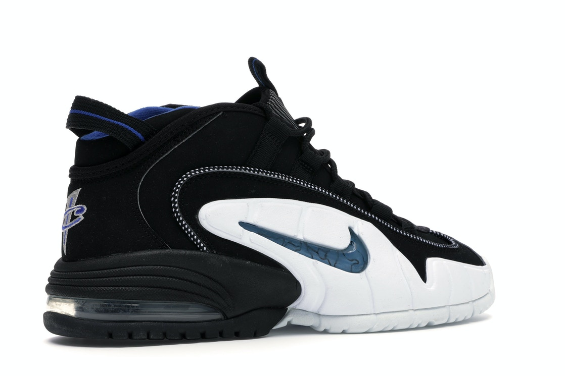 outlet store sale fast delivery another chance Nike Air Max Penny 1 Orlando (2006) - 311089-041