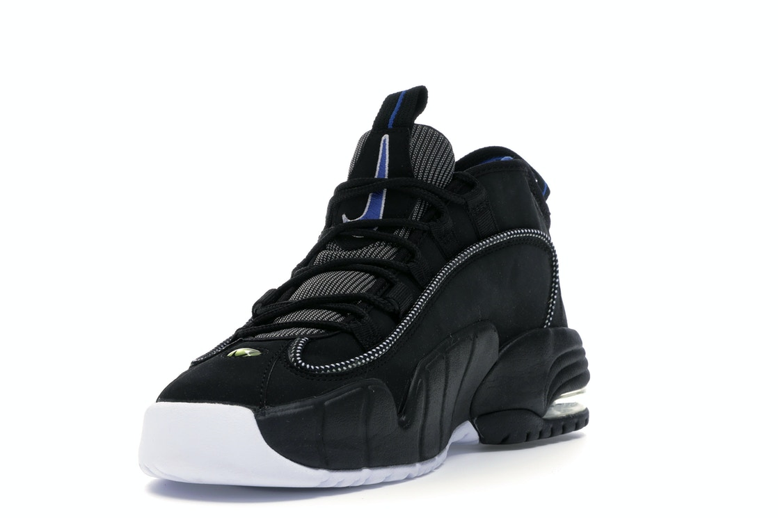 promo codes new collection new collection Air Max Penny 1 Orlando (2011) - 311089-001