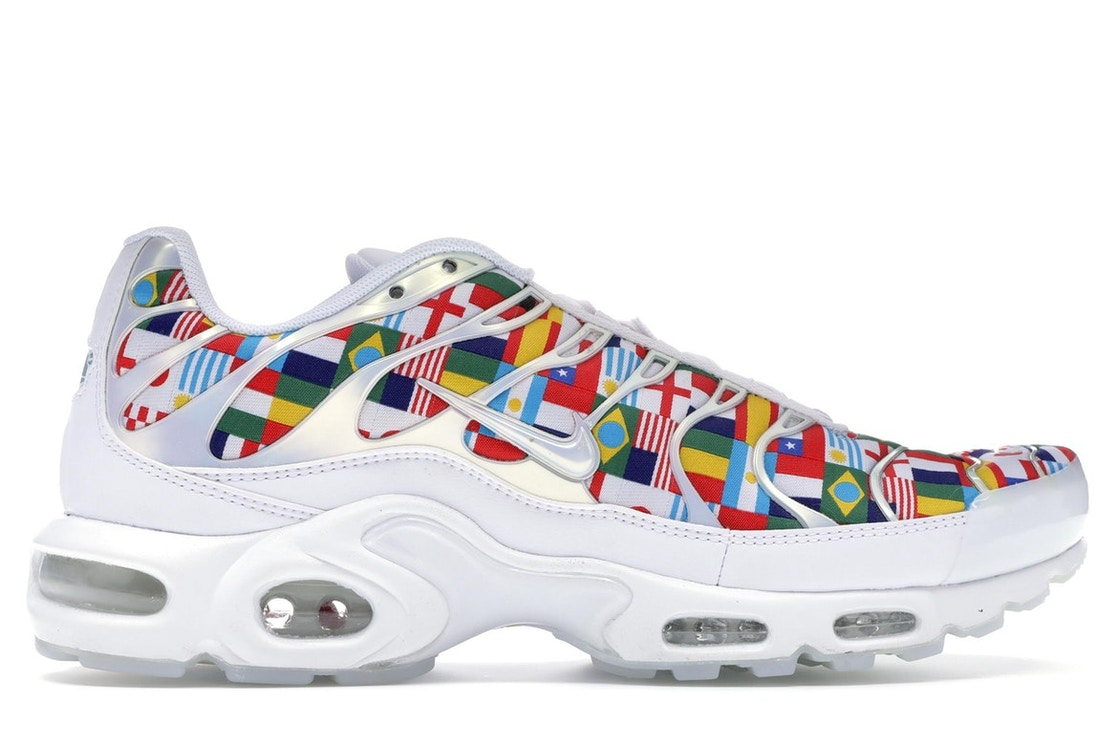 eb28725a28b Sell. or Ask. Size  11.5. View All Bids. Air Max Plus NIC
