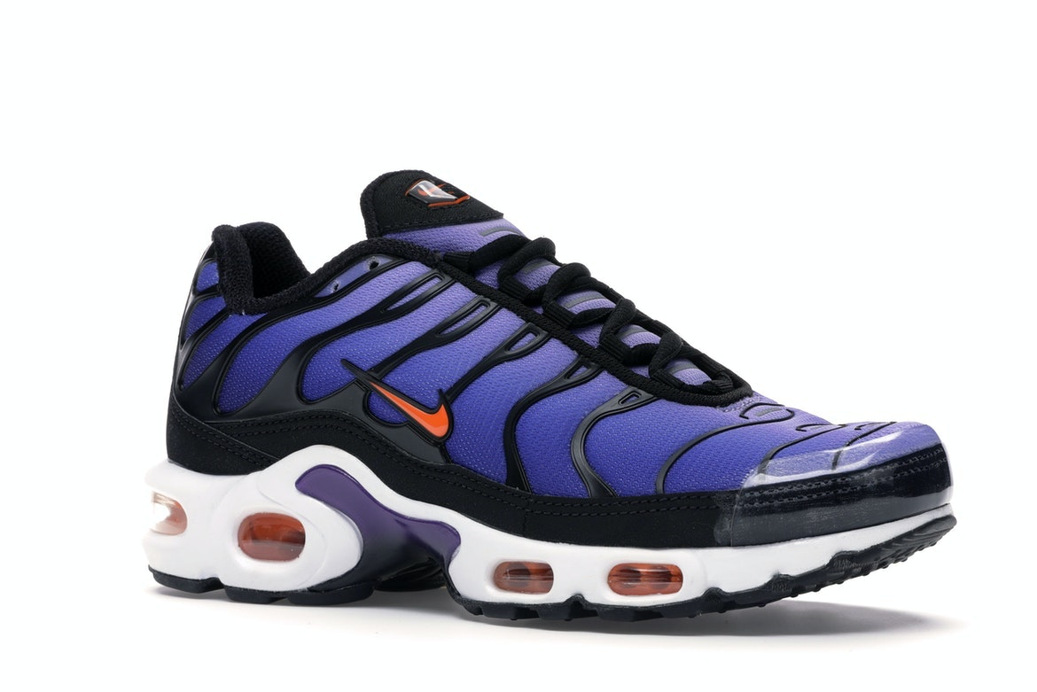 Nike Air Max Plus OG Voltage Purple - BQ4629-002