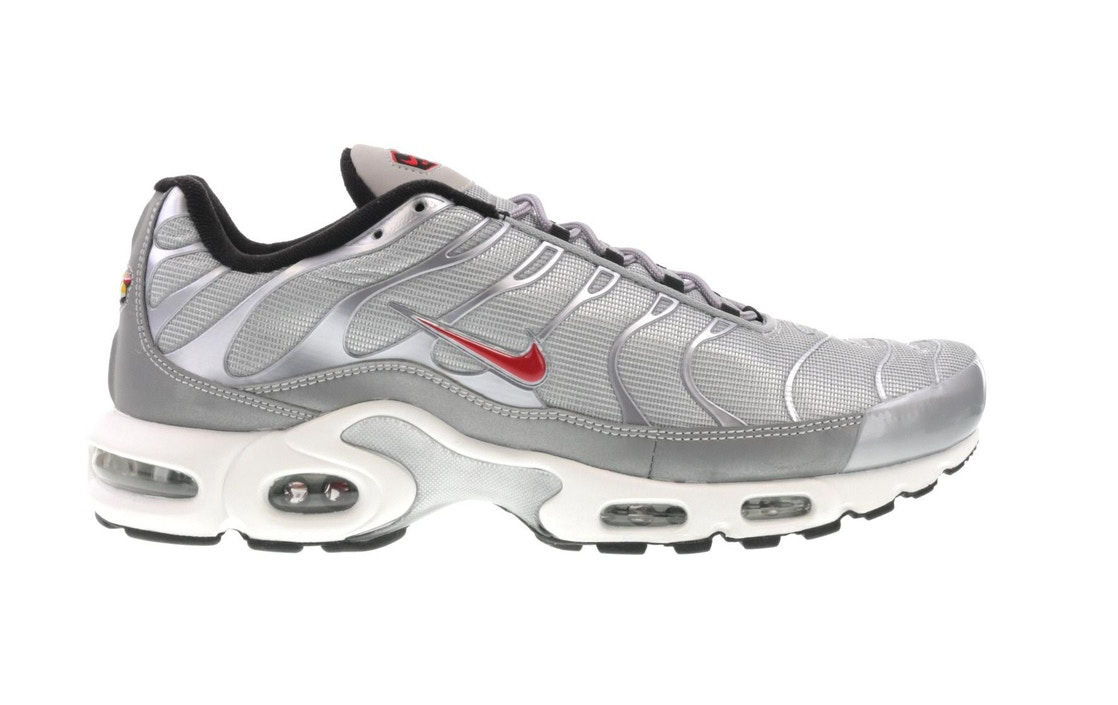 cb88cf70c3de1b Sell. or Ask. Size 8. View All Bids. Air Max Plus Silver Bullet