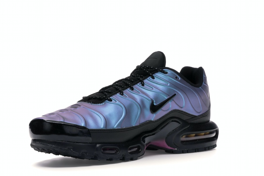 reputable site 0912e ef90a Air Max Plus Throwback Future