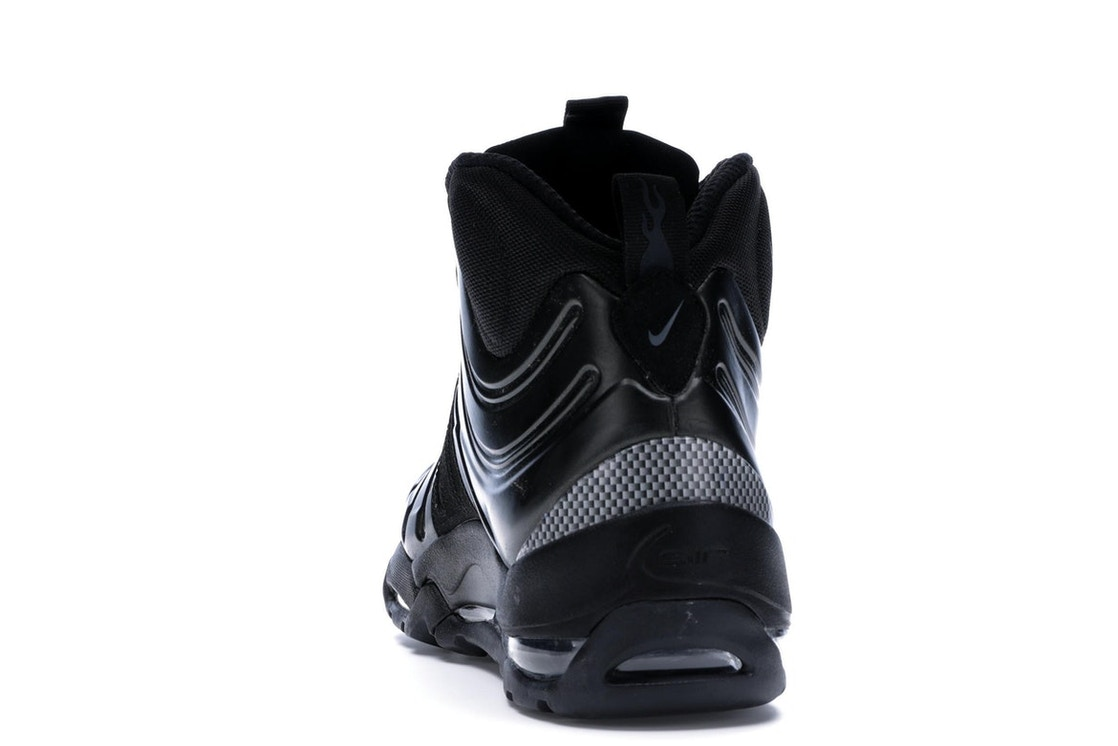 e21d171ea53 Air Max Posite Bakin Boot Triple Black (2017) - 618056-001