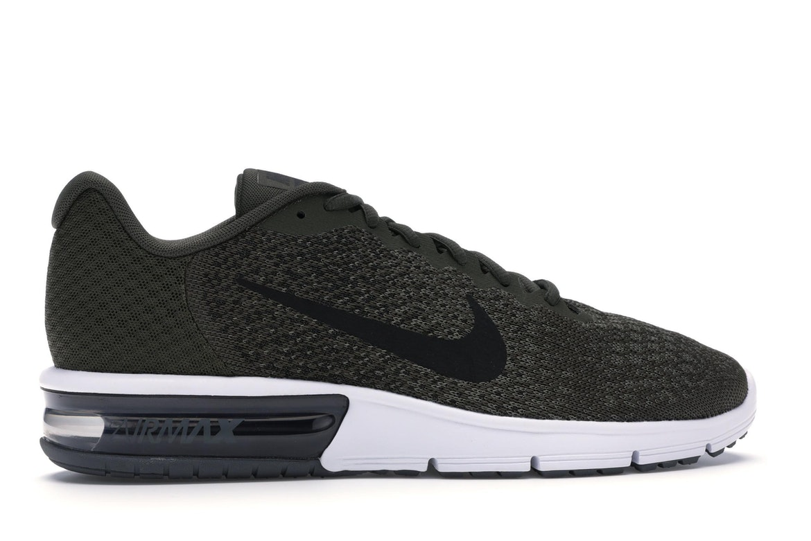 nike air max sequent 2 cargo