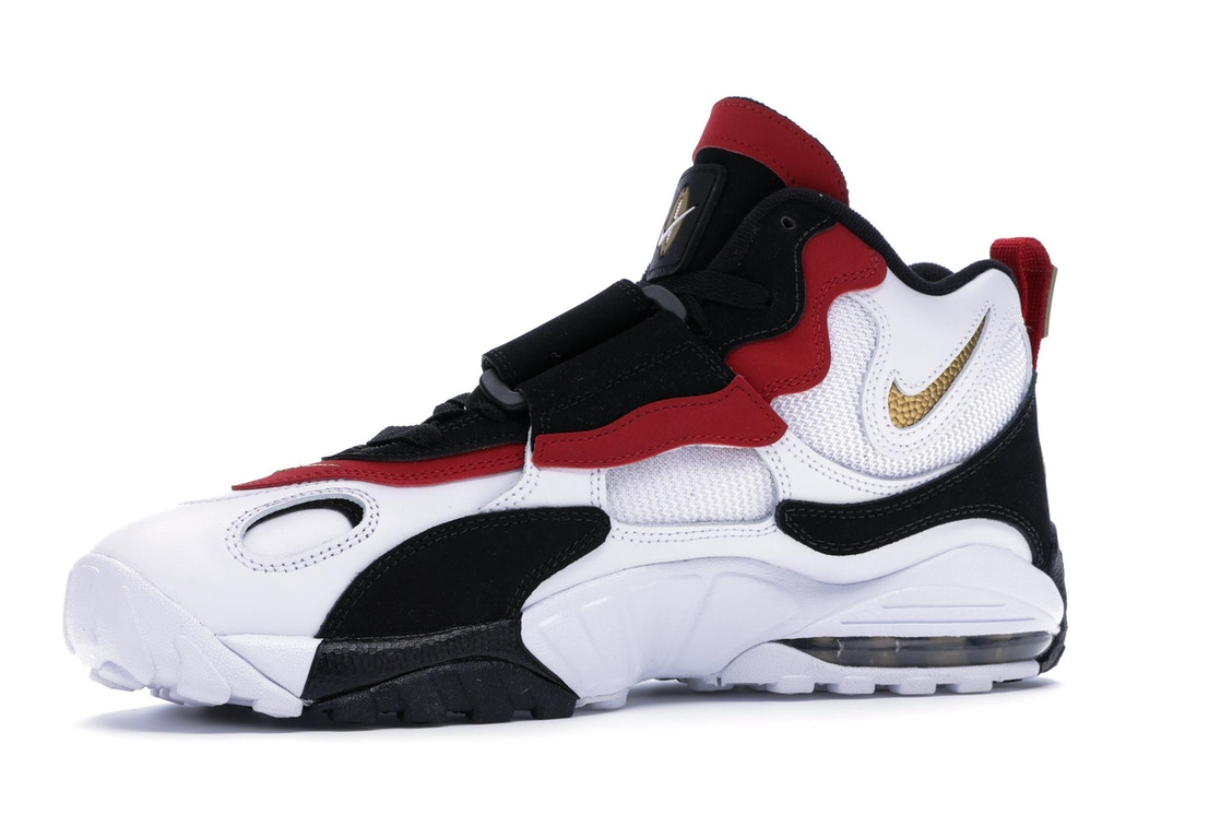 6faabf9da4 Air Max Speed Turf 49ers (2018) - 525225-101
