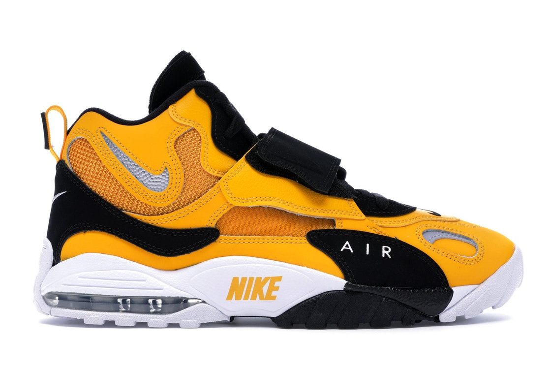 sale retailer 54867 432ad Sell. or Ask. Size  15. View All Bids. Air Max Speed Turf Steelers