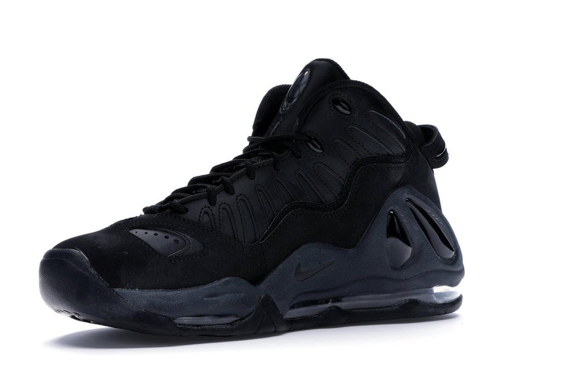 best service 4125c c6e3c Air Max Uptempo 97 Black Anthracite - 399207-005