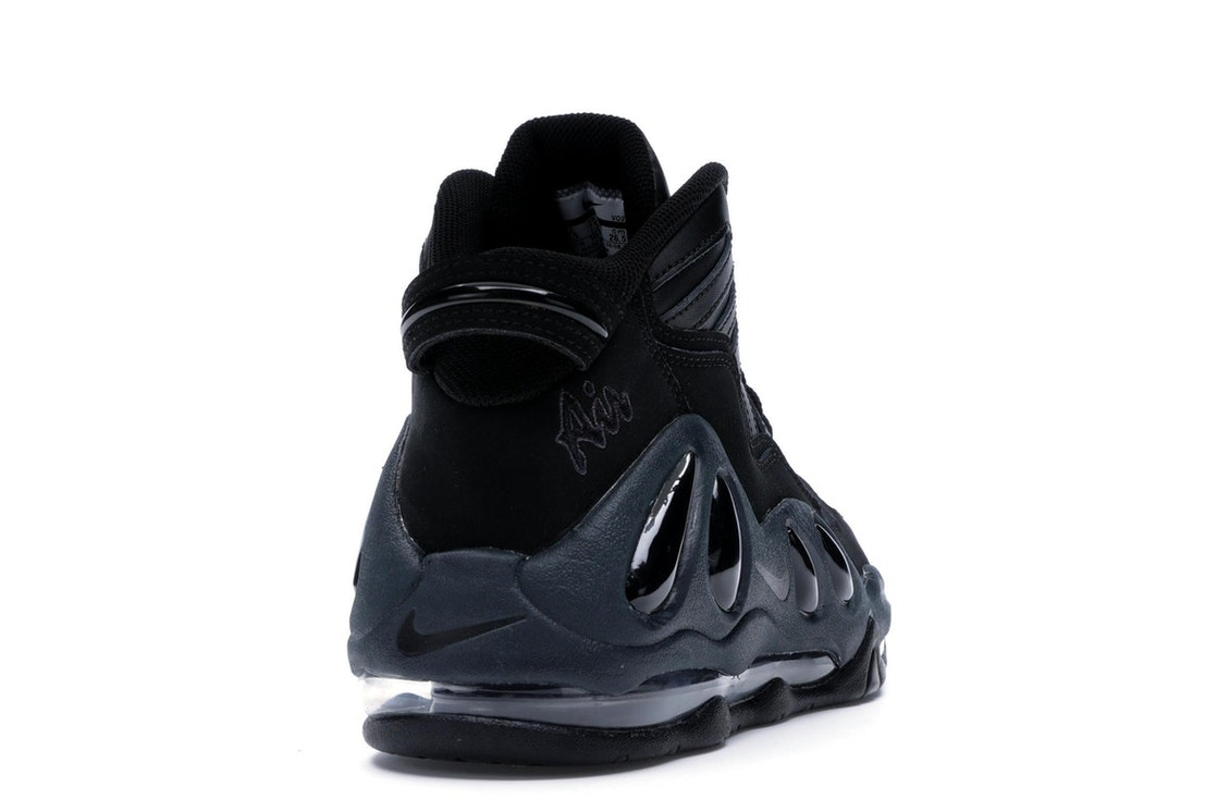 2793bc8accac23 Air Max Uptempo 97 Black Anthracite - 399207-005