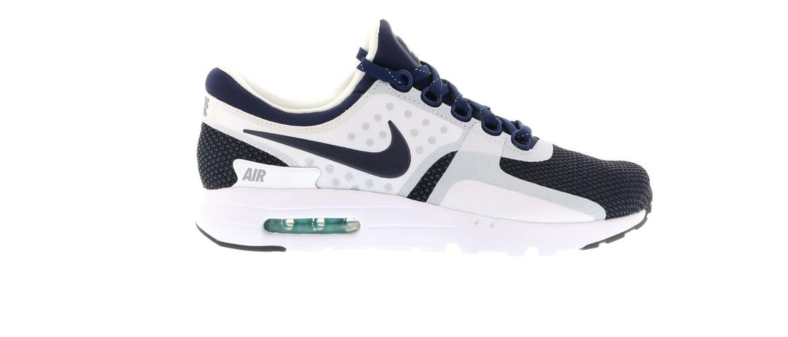 87dd8389d0 Sell. or Ask. Size: 9.5. View All Bids. Air Max Zero Air Max Day
