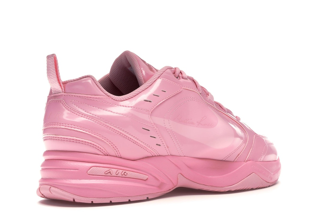 half off 5a3e7 f5502 Air Monarch IV Martine Rose Pink - AT3147-600