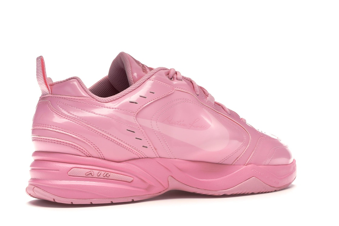 half off be819 63d39 Air Monarch IV Martine Rose Pink - AT3147-600