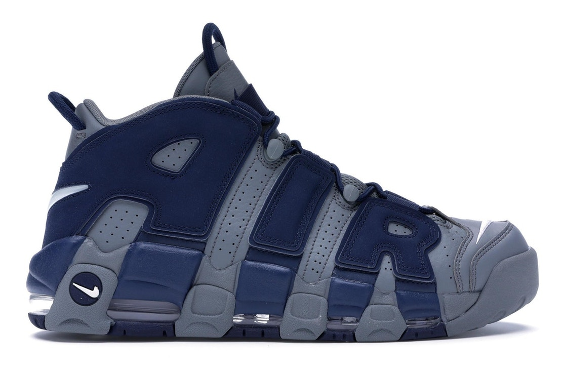 e417f8f814 Sell. or Ask. Size: 8.5. View All Bids. Air More Uptempo Cool Grey ...