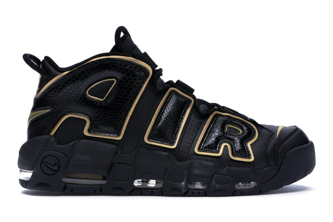 Air More Uptempo 96 France