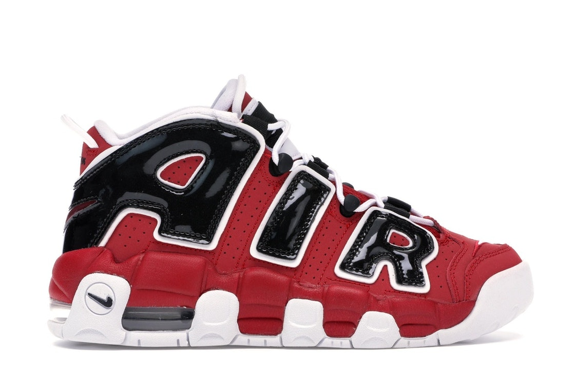 62b2436b656 Sell. or Ask. Size  5.5Y. View All Bids. Air More Uptempo Bulls Hoops Pack ( GS)