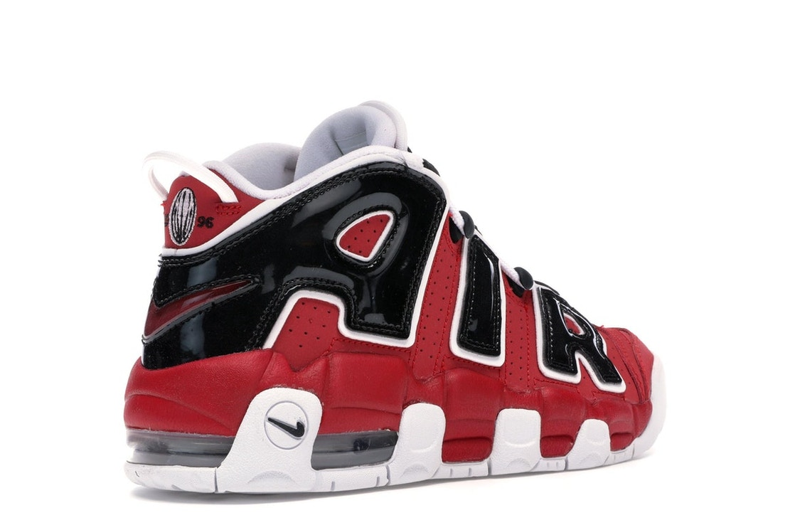 Air More Uptempo Bulls Hoops Pack (GS) - 415082-600 2d09bc3aae