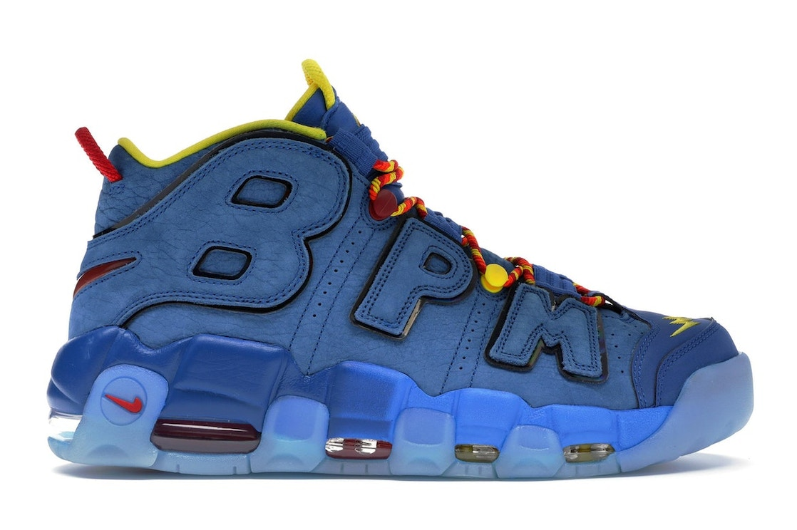 huge discount e1d12 97ab4 Sell. or Ask. Size 9. View All Bids. Air More Uptempo Doernbecher (2017)